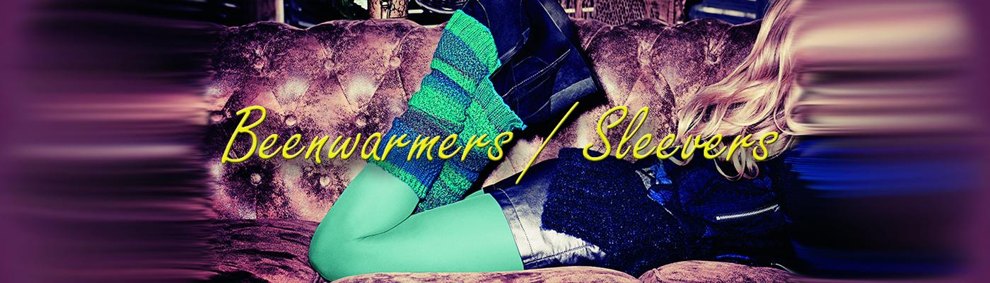 Beenwarmers en Sleevers