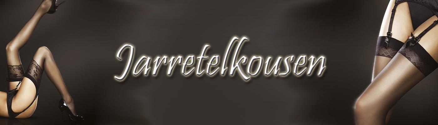 Jarretelkousen
