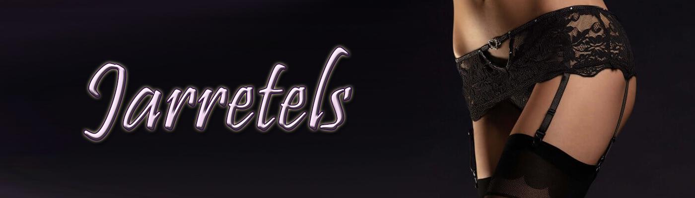 Jarretels