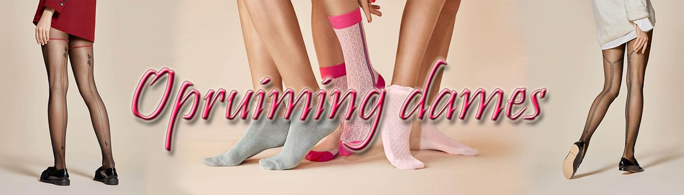 Banner Opruiming Dames